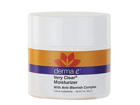 Harga Derma E Clear Moisturizer shop derma e clear moisturizer at lovelyskin