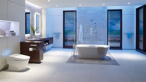 bathrooms   smarter    worse