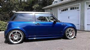 Custom Mini Cooper S Purchase Used 2003 Mini Cooper S Jcw Cooper Works