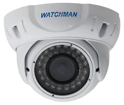 Dijamin Cctv Indoor Ahd 1080 watchman 2 0mp starlight ahd 1080p indoor sony home security surveillance