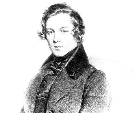 rober schumann robert schumann 1810 1856 orchestra of the age of