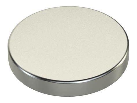 Bor Magnet power magnet neodym eisen bor n45 30x5mm 50 kg zugkraft 10180