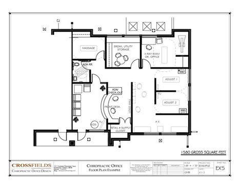 physical therapy clinic floor plans 95 best chiropractic floor plans images on pinterest