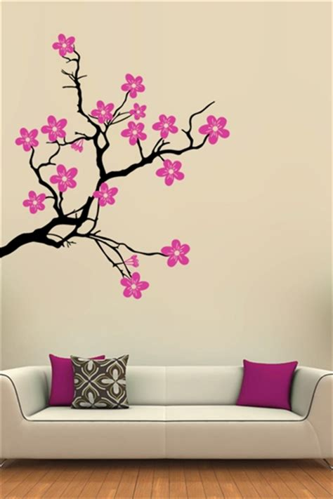 wall tat wall decals cherry tree walltat com