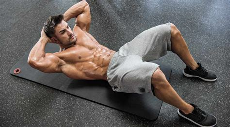 straight  abs feel  pain muscle fitness