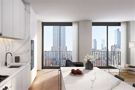2 Bedroom Apartments For Rent In Philadelphia david chipperfield s bryant park south condo launches
