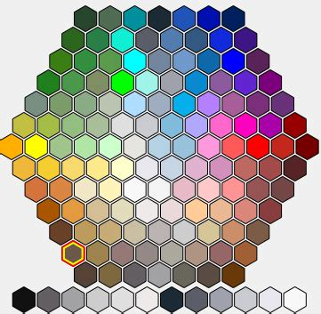 roblox colors roblox expanded color palette in studio roblox