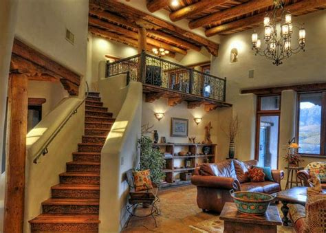New Mexico Home Decor by Best 25 New Mexico Homes Ideas On New Mexico