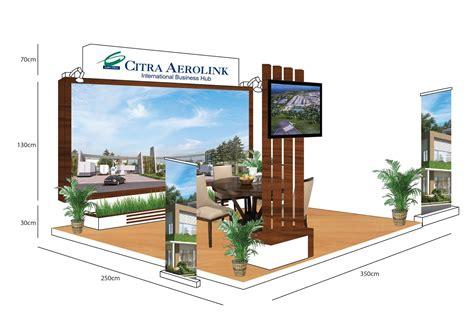 desain layout pameran 6282173100490 booth pameran batam bintan lagoi event