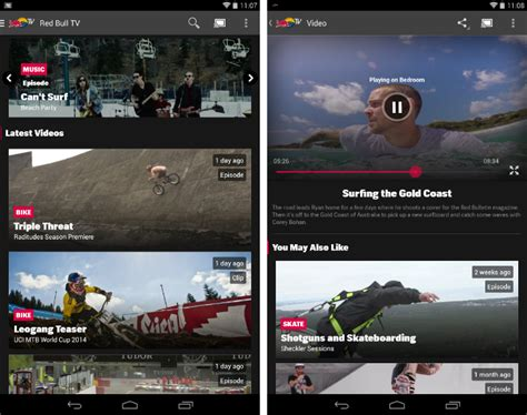 xfinity app for android xfinity tv app for android