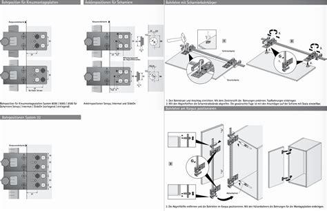 nobilia schublade aushängen gro 223 k 252 che scharniere einstellen bilder die besten