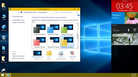 themes windows 10 skin windows 10 skin pack skinpack customize your digital world