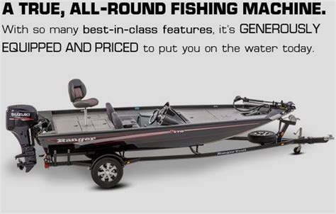 are ranger aluminum boats good 47 best images about boats on pinterest small fishing