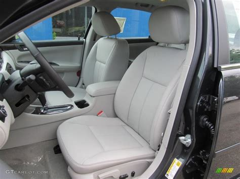 2013 Impala Ltz Interior by Gray Interior 2013 Chevrolet Impala Ltz Photo 68626964