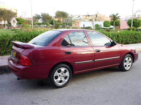 nissan sentra jdm cars 2004 nissan sentra b15 pictures information and specs