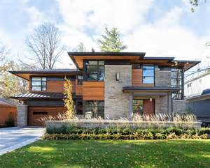 modern home images overhang contemporary exterior toronto by david