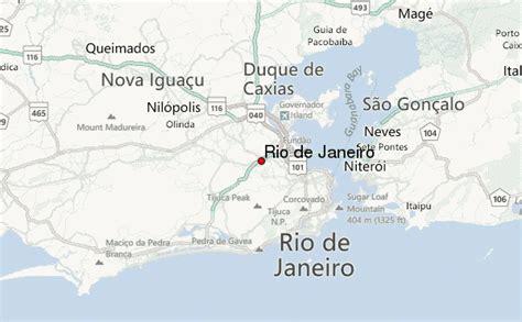 de janeiro map de janeiro location guide