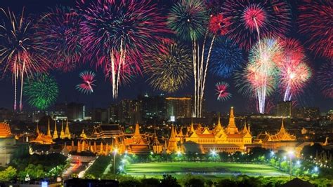 mandarin bangkok new year bangkok new years 2018 hotel packages deals resorts