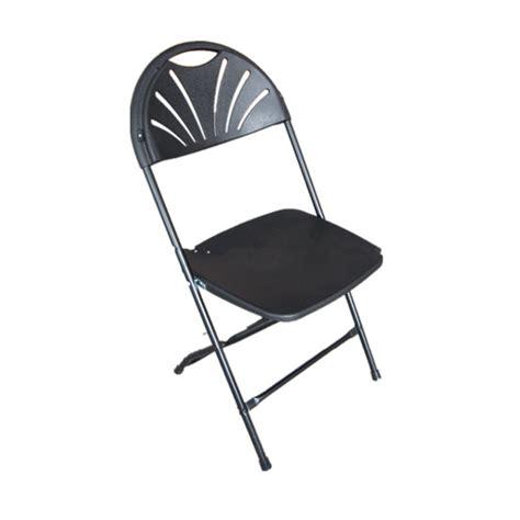 fan back chair fan back folding chairs blossom furnishings company