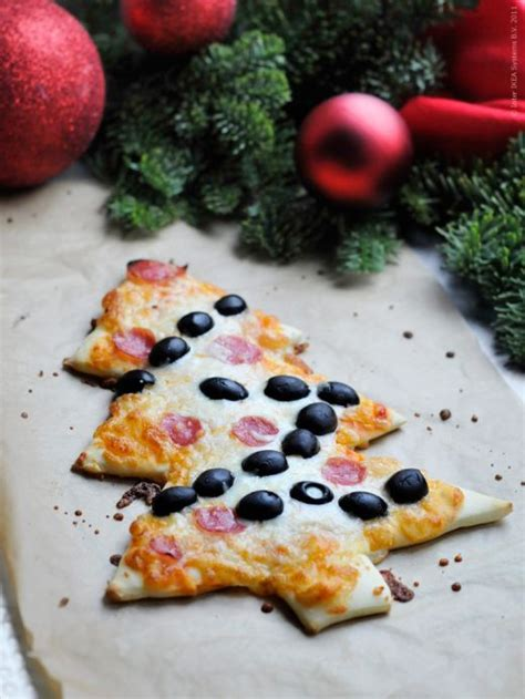 christmas pizza best 7 tree pizza recipes