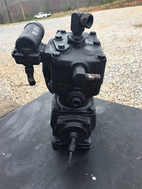 air brake compressor for an international diesel engine part el13060x for sale rockwood tn