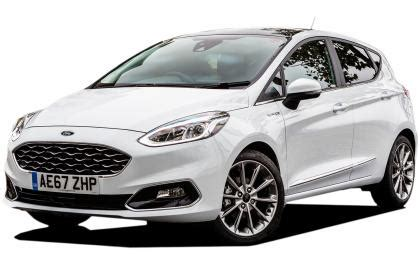 ford fiesta hatchback review | carbuyer