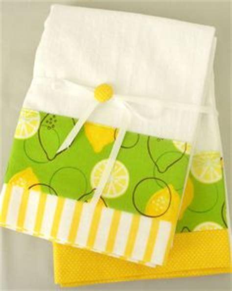 Lemon Kitchen Towels by Lemons Kitchen Decorating Theme By Park Designs At The