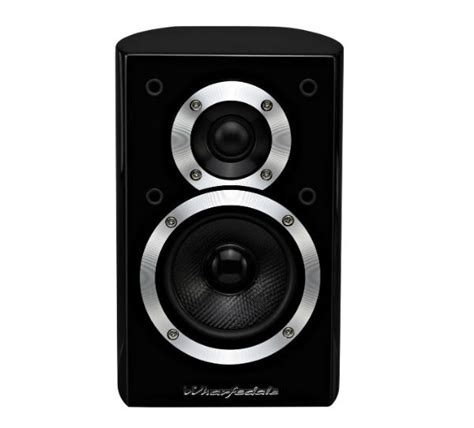 Wharfedale Dx 1se 5 1 Hcp wharfedale moviestar dx 1 hcp gloss black 5 1 speaker