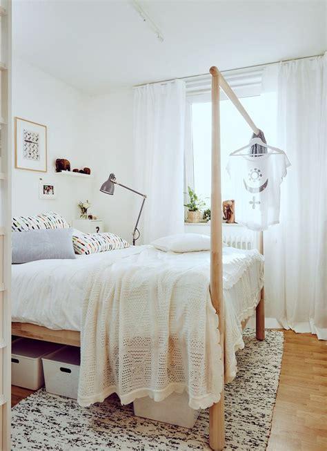 Einrichten Schlafzimmer 3384 by Die Besten 25 Kleiderstange Ikea Ideen Auf