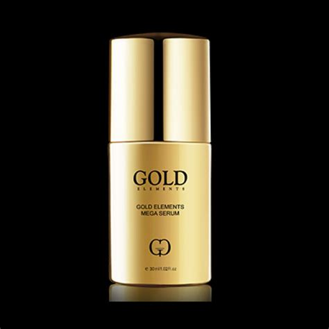 Walet Gold With Serum Gold gold elements mega serum gold elements
