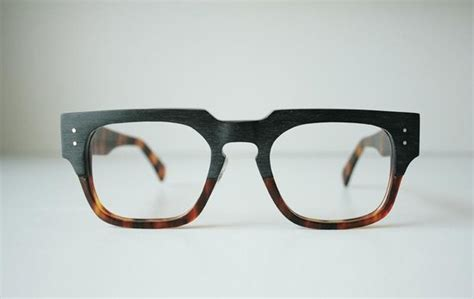 Handmade Spectacles - general eyewear s flagship store in camden town