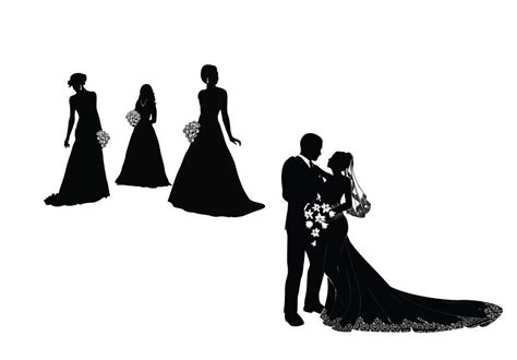 Wedding Photography Clipart by Free Vector And Groom Photograpy Vector And