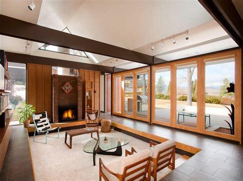 space saving pretty sunken living rooms home design lover