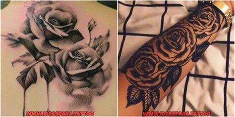 tatuajes de flores tattoos de rosas tattoo collections
