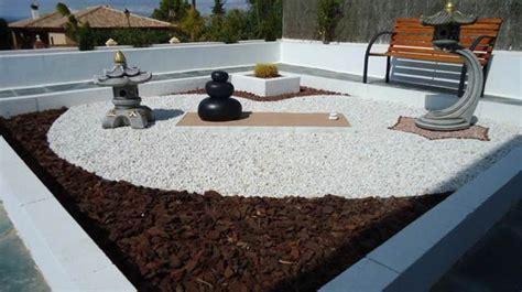 jardines zen en casa casa del arquitecto ideas arquitectos