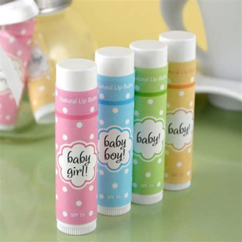 Lip Balm Giveaways - lip balm favors gallery
