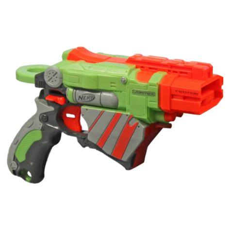 Vortex Proton by Nerf Vortex Proton Discblaster Pistole Mit 3 Schuss