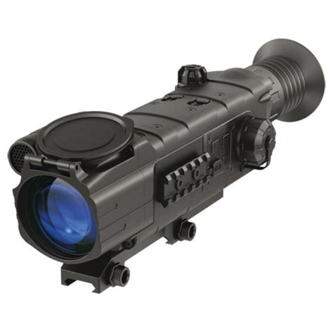 At Second Sight Sentinels the best vision scope reviews 2018 outdoors magazine