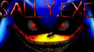 Sally exe creepypasta game sonic exe 2 youtube