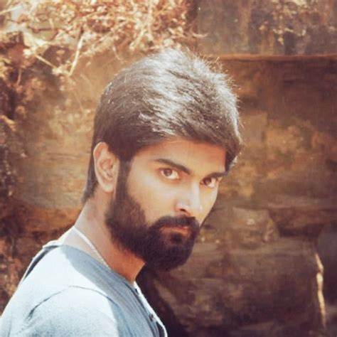actor with most movies atharvaa tamil actors with the most number of films on hand