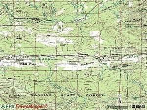 salem oregon crime map gates oregon or 97346 profile population maps real