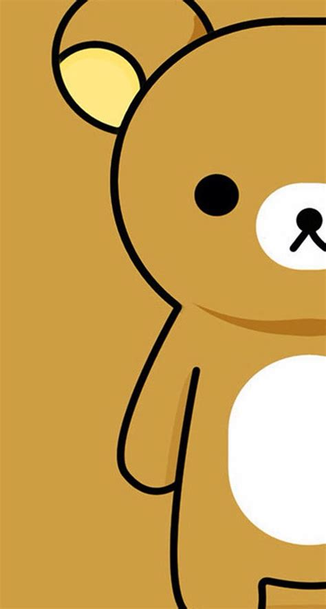 wallpaper hd android mobile9 cute rilakkuma iphone wallpaper mobile9 iphone 6