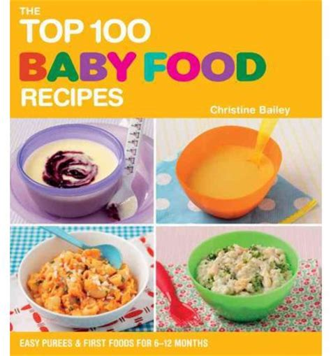simple baby food recipes the foods cookbook easy healthy recipes for your baby books the top 100 baby food recipes easy purees foods
