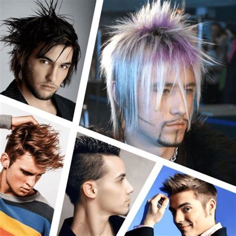 haircuts application men s salon hairstyles app for ios