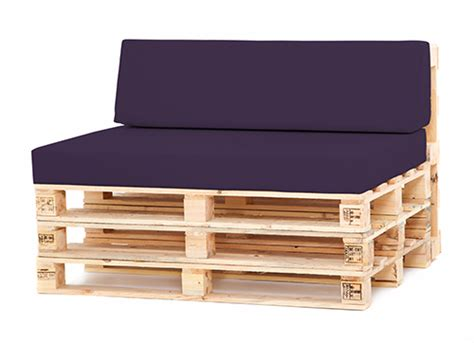 Cushions For Pallet Patio Furniture Pallet Seating Garden Furniture Diy Trendy Foam Cushions With Waterproof Covers Ebay