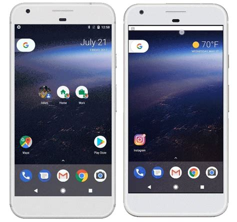 Android Oreo What S New by What S New Makes Android 8 0 Oreo Official