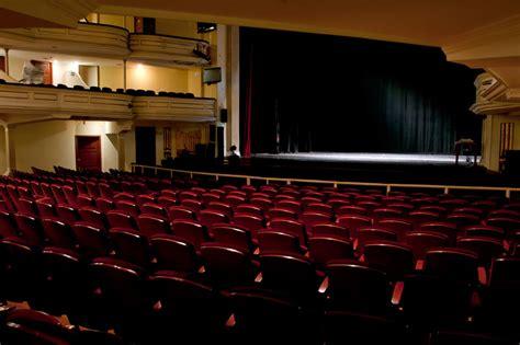 teatro nacional sucre fundacion teatro nacional sucre