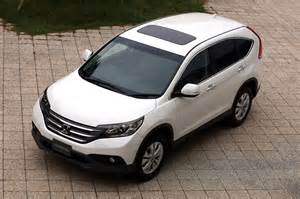 Honda Connected Car Price 2016 Honda Cr V Redesign Release And Changes