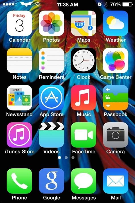 app for iphone four isn t enough how to add an application to your iphone or dock 171 ios gadget hacks