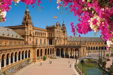 of seville 10 interesting facts about the city of seville the